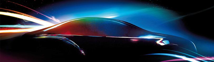Le Mondial de l'Automobile 2012 choisit SPOKE !