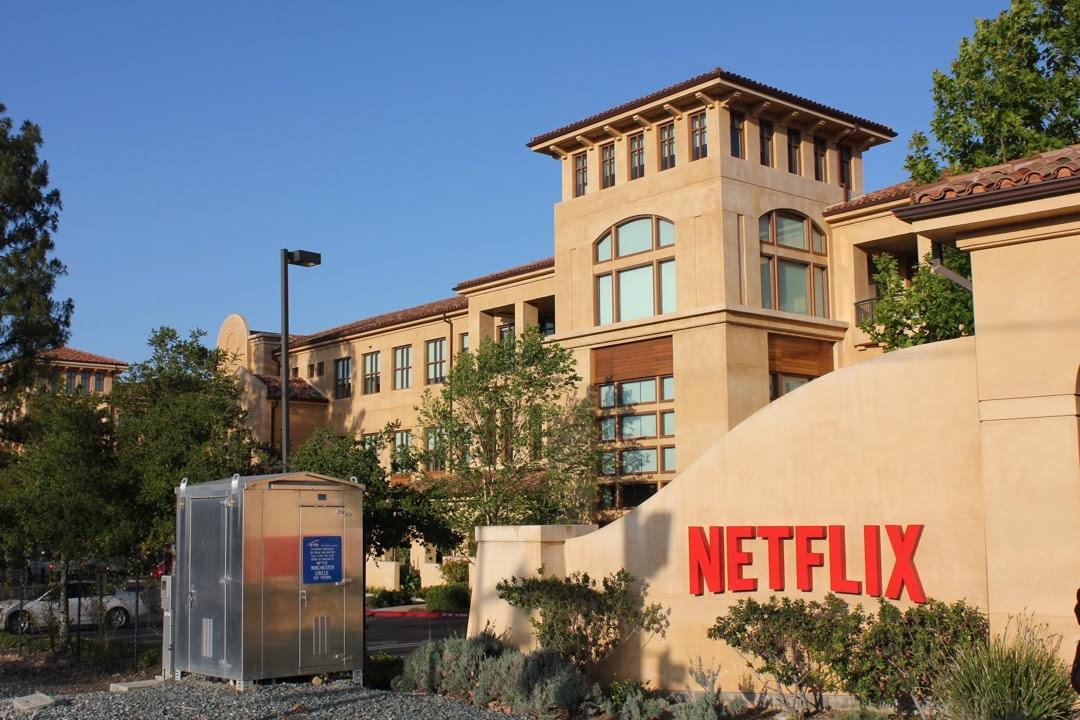 Trop de liberté chez Netflix ?