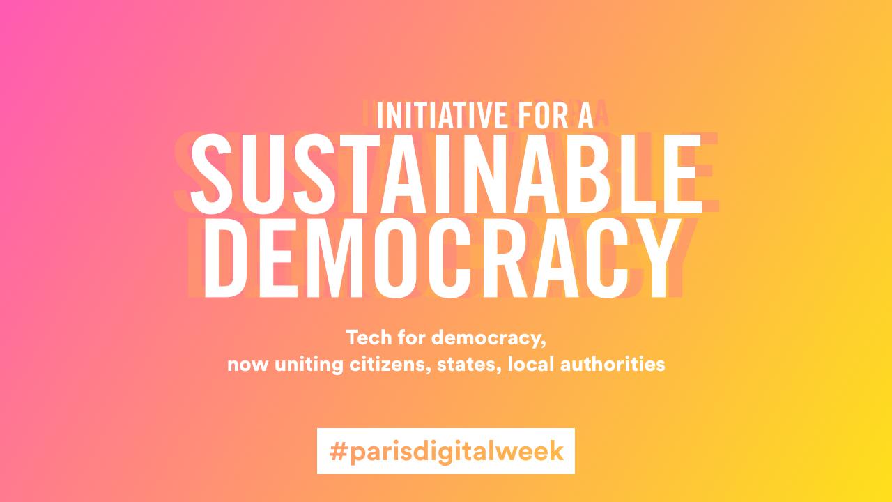 Et si la technologie permettait d'améliorer la démocratie ?