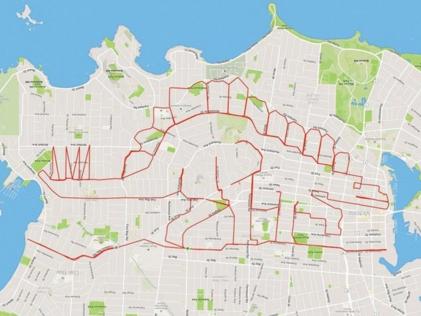 dessins-google-map
