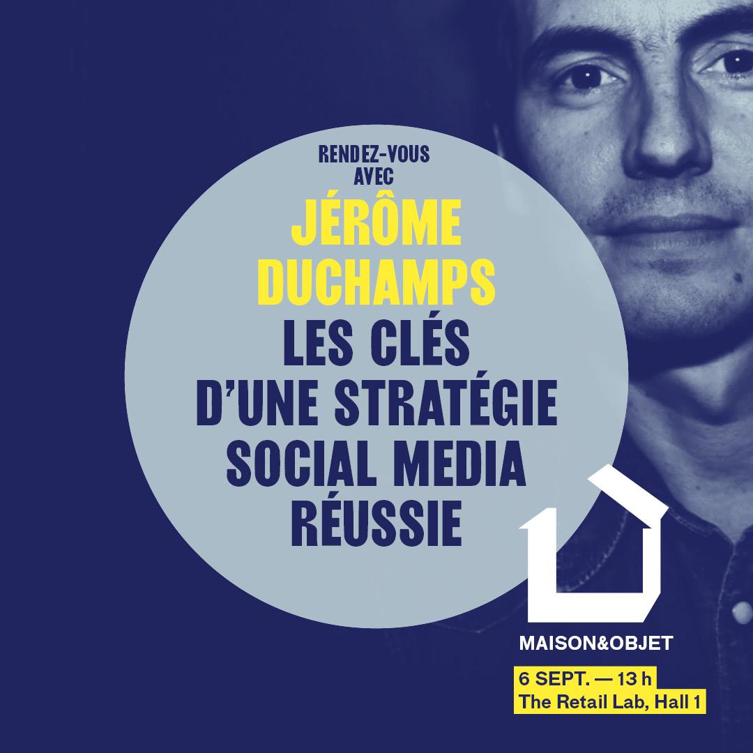 «Les Clés d'une Stratégie Social Média Réussie»